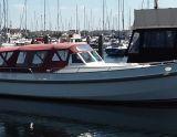 Van Der Zee IJsselmeersloep 30, Bateau à moteur Van Der Zee IJsselmeersloep 30 à vendre par Delta Boat Center