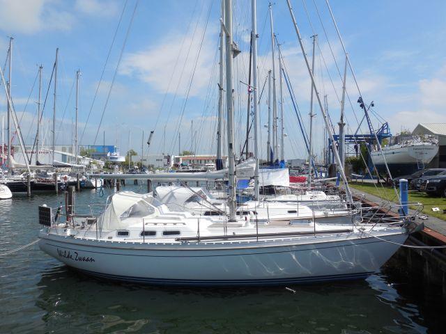 Victoire 1044, Zeiljacht Victoire 1044 te koop bij Sailcentre Makkum Yachtservices