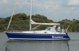 Comfortina 35, Zeiljacht Comfortina 35 for sale by Sailcentre Makkum Yachtservices