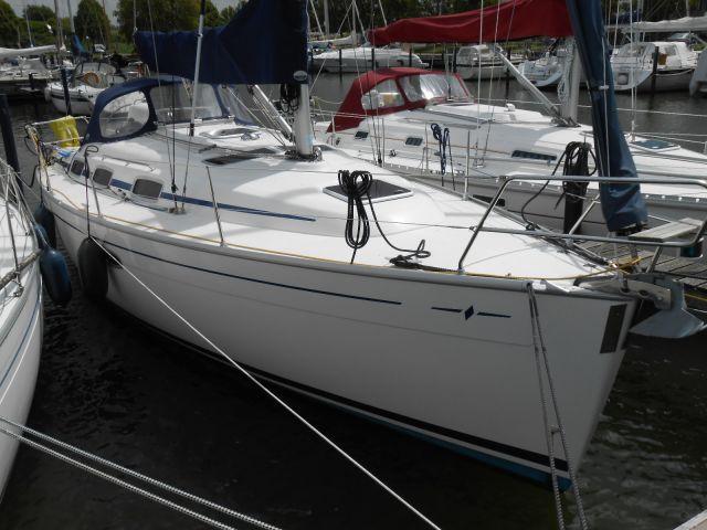 Bavaria 33, Zeiljacht Bavaria 33 te koop bij Sailcentre Makkum Yachtservices