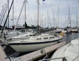 Hurley 800, Парусная яхта Hurley 800 для продажи Sailcentre Makkum Yachtservices