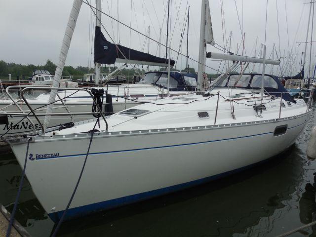 Beneteau (FR) Oceanis 351, Zeiljacht Beneteau (FR) Oceanis 351 te koop bij Sailcentre Makkum Yachtservices