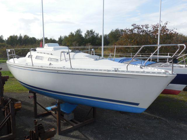 Hanse 301, Zeiljacht Hanse 301 te koop bij Sailcentre Makkum Yachtservices