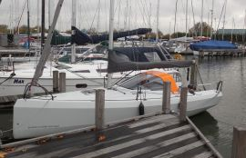 BENTE 24BEN, Zeiljacht BENTE 24BEN for sale by Sailcentre Makkum Yachtservices