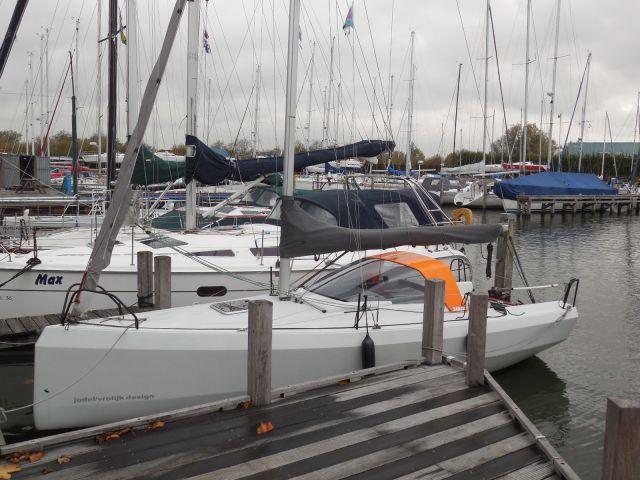 BENTE 24, Zeiljacht BENTE 24 te koop bij Sailcentre Makkum Yachtservices