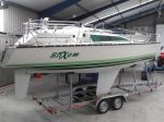 X Yachts X79, Zeiljacht X Yachts X79 for sale by Sailcentre Makkum Yachtservices