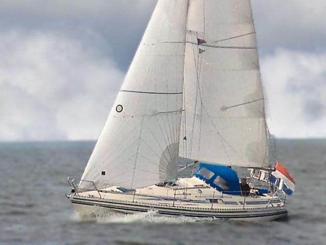 Comfortina 32, Zeiljacht Comfortina 32 te koop bij Sailcentre Makkum Yachtservices