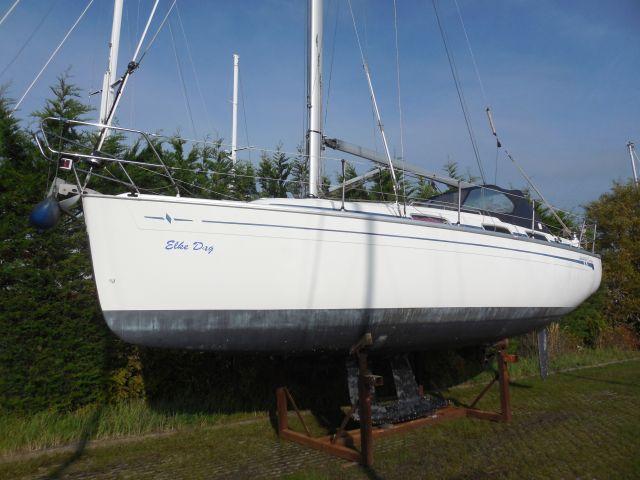 Bavaria 30 Cruiser (korte Kiel), Zeiljacht Bavaria 30 Cruiser (korte Kiel) te koop bij Sailcentre Makkum Yachtservices