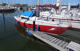 Pion Vd Stadt 900, Zeiljacht Pion Vd Stadt 900 for sale by Sailcentre Makkum Yachtservices