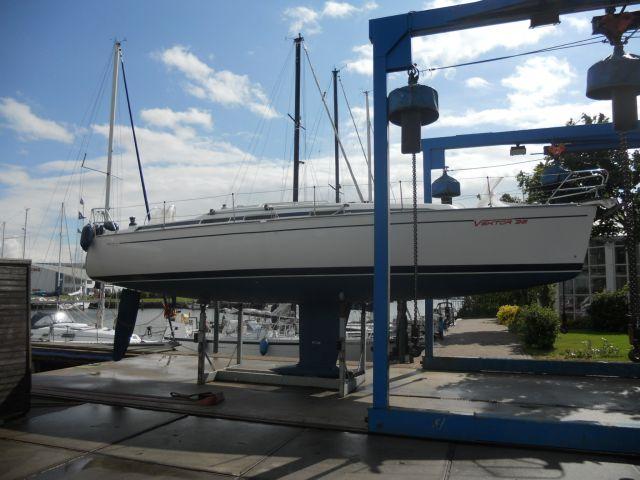 Sas Vektor , Zeiljacht Sas Vektor  te koop bij Sailcentre Makkum Yachtservices