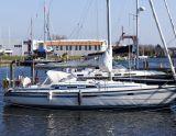 Dehler 35 CWS, Voilier Dehler 35 CWS à vendre par Sailcentre Makkum Yachtservices