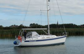 Hallberg Rassy 342, Zeiljacht Hallberg Rassy 342 for sale by Sailcentre Makkum Yachtservices