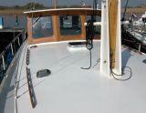Staverse Kotter ST53 1200, Моторная яхта Staverse Kotter ST53 1200 для продажи eSailing
