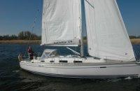 X-YACHT Swedestar 370, Zeiljacht