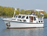 Blauwe Hand 1150, Моторная яхта Blauwe Hand 1150 для продажи eSailing