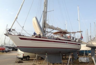 Aphrodite 37 | Najad 37, Sailing Yacht  for sale by eSailing