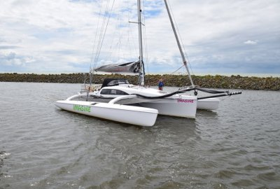 , Multihull zeilboot  for sale by eSailing