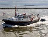 Gillissen Vlet OK AK 1100, Bateau à moteur Gillissen Vlet OK AK 1100 à vendre par eSailing