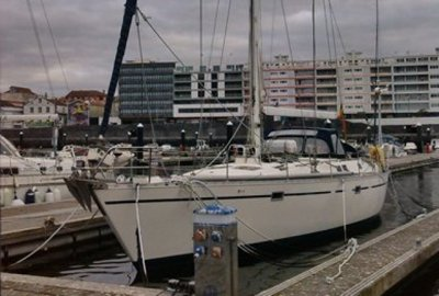 Gibsea 52 Master, Zeiljacht  for sale by eSailing