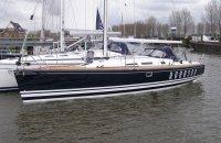 Beluga 40, Sailing Yacht