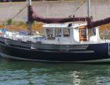 Fisher Ketch 37, Motor-sailer Fisher Ketch 37 à vendre par eSailing