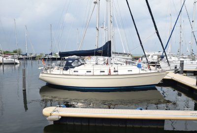 Island Packet 380, Zeiljacht  for sale by eSailing