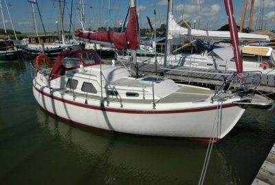 Midget 31, Zeiljacht  for sale by eSailing
