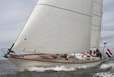 Swan 55, Zeiljacht  for sale by eSailing