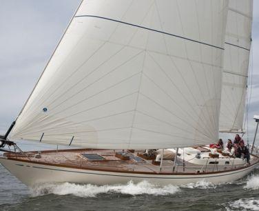 Swan 55 te koop on HISWA.nl