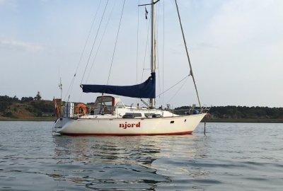 Van De Stadt 35, Zeiljacht  for sale by eSailing