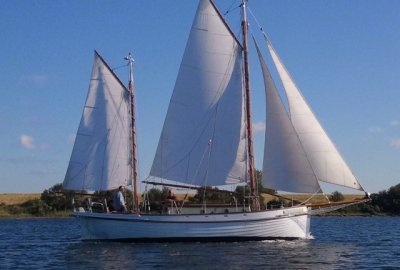 Zeil En Motor Sloep 2-master, Zeiljacht  for sale by eSailing