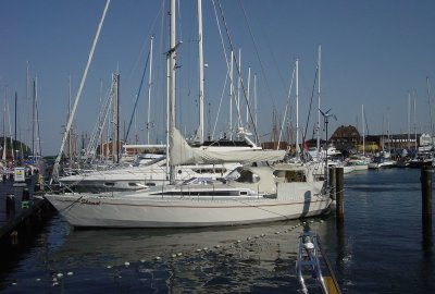 Van De Stadt 40 Caribbean, Zeiljacht  for sale by eSailing