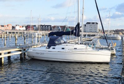 Ronautica RO 260, Zeiljacht  for sale by eSailing
