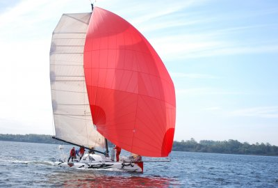 Open 30, Zeiljacht  for sale by eSailing