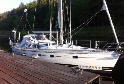 Feeling 416, Zeiljacht  for sale by eSailing
