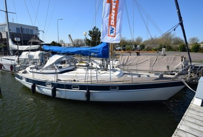 Hallberg Rassy 352, Zeiljacht  for sale by eSailing
