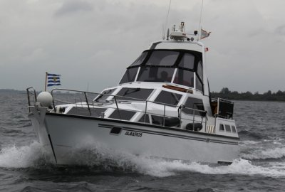 Stadtline 38, Motorjacht  for sale by eSailing
