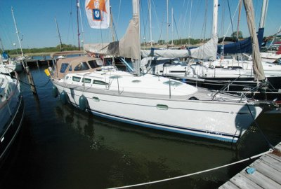 Jeanneau Sun Odyssey 40.3, Zeiljacht  for sale by eSailing
