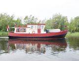 Bekebrede Trawler 16.40, Motoryacht Bekebrede Trawler 16.40 Zu verkaufen durch eSailing