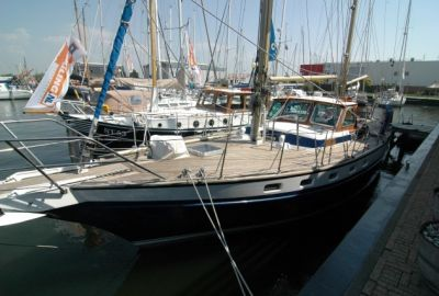 Pieter Beeldsnijder 42, Sailing Yacht  for sale by eSailing