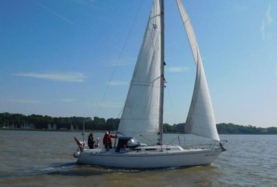 Spirit 36-3, Zeiljacht  for sale by eSailing