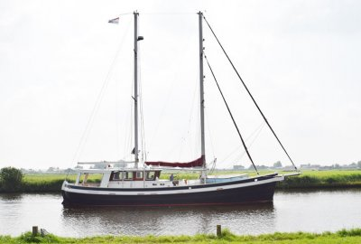 , Motorzeiler  for sale by eSailing