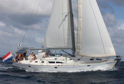 Jeanneau Sun Odyssey 45.2, Zeiljacht  for sale by eSailing