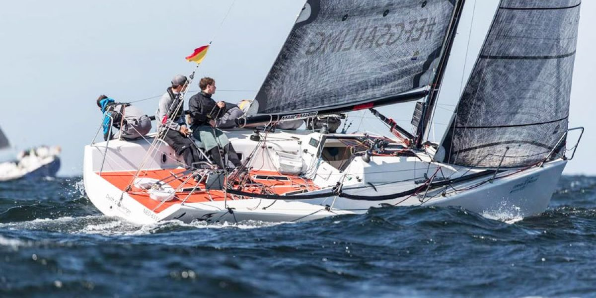 Farr 30, Segelyacht  for sale by eSailing