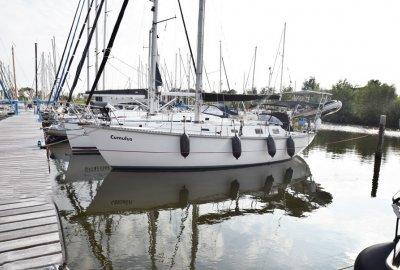 Watkins 36, Zeiljacht  for sale by eSailing