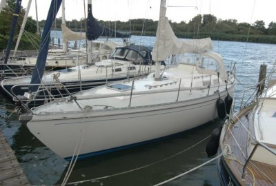 Victoire 1044, Zeiljacht  for sale by eSailing