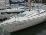 Sigma 362, Sejl Yacht Sigma 362 til salg af  eSailing