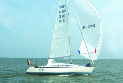 X-Yachts X-95, Zeiljacht  for sale by eSailing