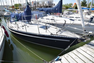 , Zeiljacht  for sale by eSailing