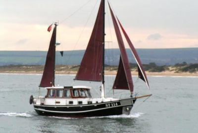 Staverse Kotter 10.50 MS, Sailing Yacht  for sale by eSailing